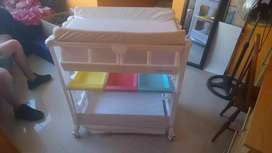 Baby compactum. As new