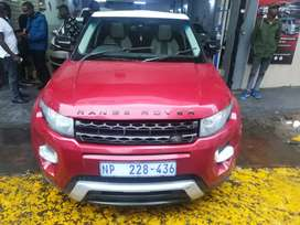 RANGE ROVER EVOQUE S14 FOR SALE AT VERY GOOD PRICE
