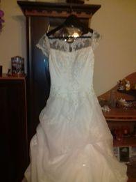 Suknia ślubna Amelie