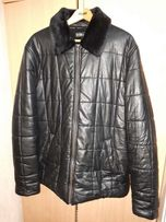Куртка зимняя мужская ZIB STUDIO
