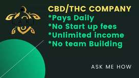 Generate income while making a meaningful difference. Whatsapp enq
