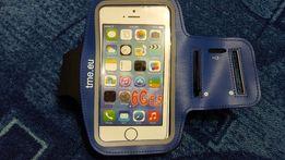 Спортивный чехол на руку с регулировкой iPhone 6