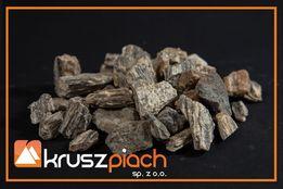 Kora Kamienna 11-31,5 mm , 32-64 mm Piach Żwir Dolomit inne kruszywa