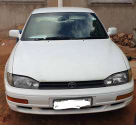 Used Toyota Camry 1995 model