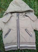 Куртка весна-осень, теплая зима
