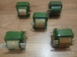 Трансформатор ТА11_127/220_50,5шт