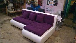 Ремонт и перетяжка мягкой мебели!