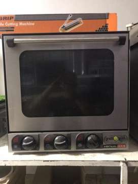 Anvil Oven