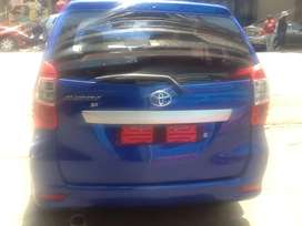 Toyota Avanza 1.3 SS available now for sale in perfect condition