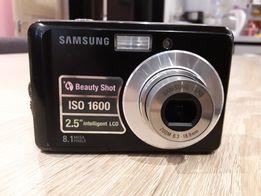 Фотоаппарат Самсунг/Samsung 8.1 Megapixels.