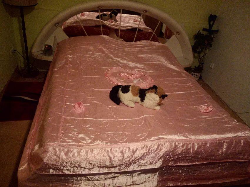 Manželská postel 0