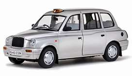 London taxi specialist