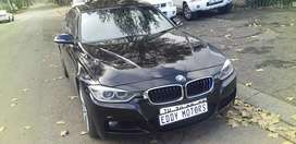 Bmw 320D  Automatic sunroof