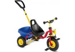 Детский трехколёсный велосипед Puky