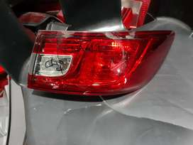 RENAULT clio 4 back Taillight