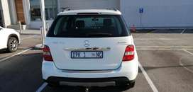 Mercedes benz ML320cdi for sale