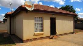 A beautiful house in Pretoria Orchards