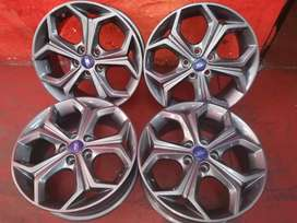 ford focus mag rims for sale