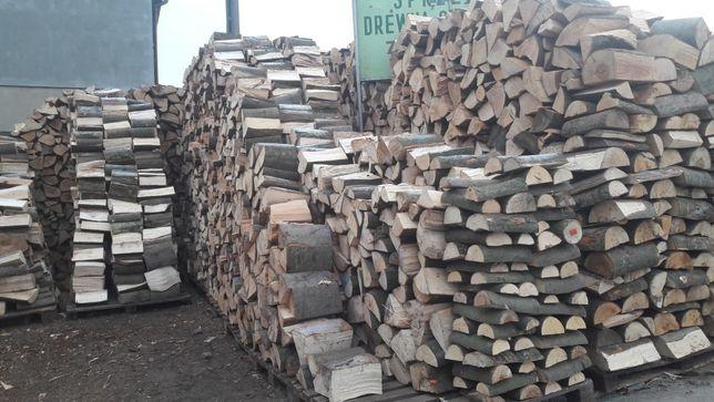 Drewno opałowe i kominkowe dużo gatunków. Poznań - image 6