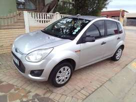 Ford Figo Ambiente 1.4 2016 for sale