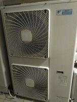 Мультизональная система Daikin RMXS140 кондиционер бу каналка ИНВЕРТОР