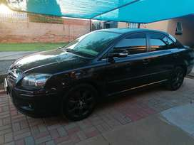 Very neat Toyota Avensis for sale 2006 model