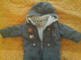 Куртка детская на годик