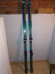 Narty Kasstle 185 cm