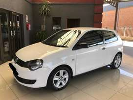Volkswagen Polo 1.6 GT 3Dr