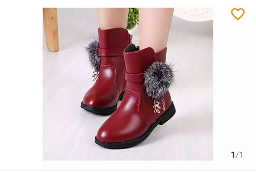 Fashion Ankle Boots 0