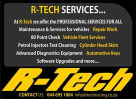 Automotive Services and Key Repairs and Programming