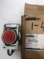 Zawór hamulca siłownik New Holland T4 Powerstar Case farmall C
