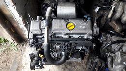 Двигатель мотор двигун 2.0DTI 2.0TD Opel Vectra B Astra G Zafira