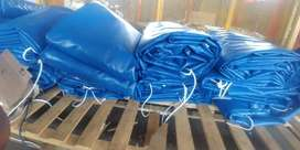 HEAVY DUTY PVC TRUCK COVERS/TARPAULINS AND CARGO NETS MANUFACTURER