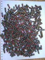 Патроны для пороховых монтажных пистолетов.
