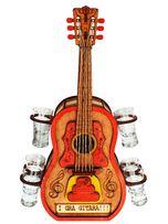 karafka gitara mała