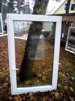 Okno PCV 106 cm x 166 cm Polecam!