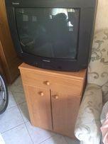 Komoda szafka 150 zł telewizor 80 zł samsung