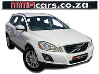 Image of 2010 VOLVO XC60 3.0T GEARTRONIC AWD R199,890.00