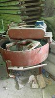 Продам растворосмеситель( бетономешалка)