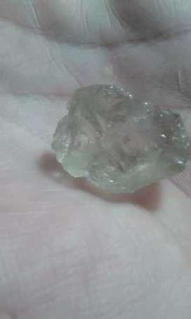 Goshenite Gem