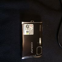 Фотоаппарат Nikon coolpix s52c