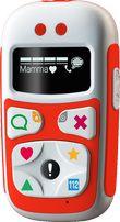 bPhone u-10 мобильный телефон для ребёнка. Два телефона