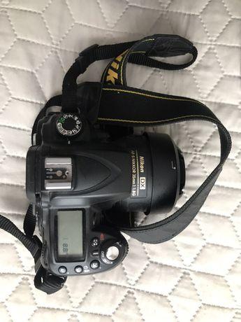 Nikon d90 + Nikkor 35 1.8 G AF-S Киев - изображение 1