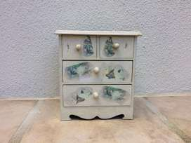 Fairy Chest of Draws good condition
