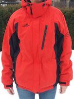 Profesjonalna damska zimowa kurtka narciarska firmy HANNAH