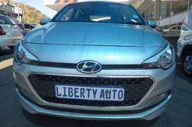2017 #Hyundai #i20 1.2 #Hatch 35,000km Automatic Cloth Seats, Very cle