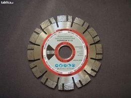Superior tarcza diamentowa 125-22,23mm