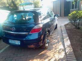 Opel Astra 1.6 Hatchback Manual For Sale