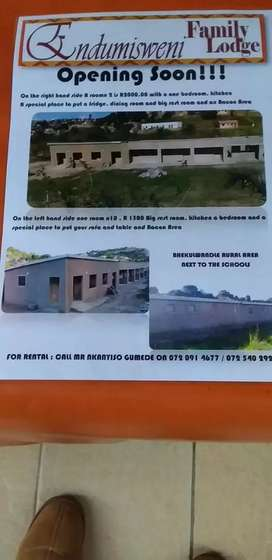 Am selling my house wich is next to the road fully fenced